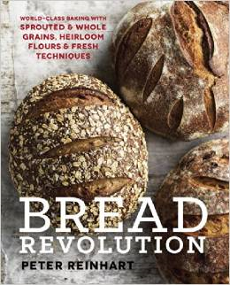 Peter Reinhart Bread Revolution