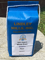 100% Organic Whole Grain EINKORN Flour (OUT OF STOCK)